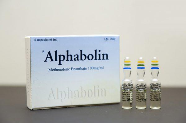Buy Alphabolin Online