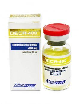 Deca 400 10ml Meditech