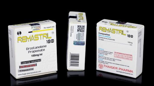 Thaiger Pharma Remastril 100
