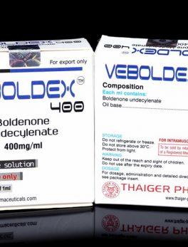 Boldenone Undecylenate 400mg