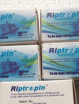 Buy Riptropin HGH Online