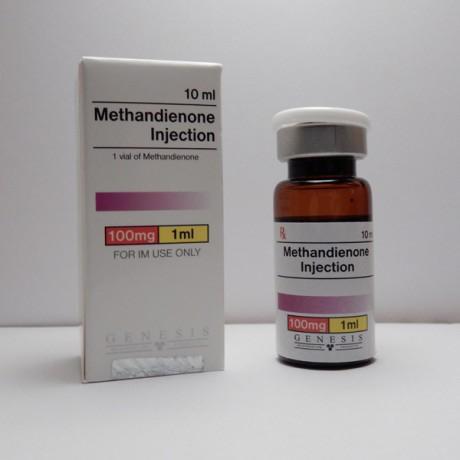 Methandienone Injection 10ml