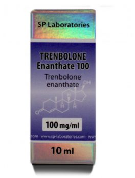 SP Trenbolone enanthate
