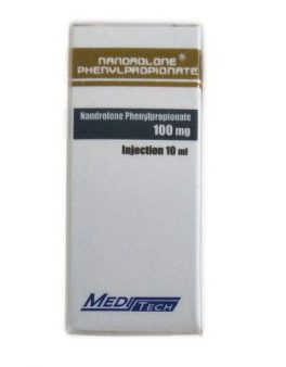 NPP 100 Nandrolone Phenylpropionate