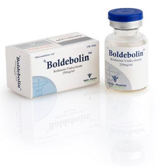 Buy Boldebolin 2500mg 10ml