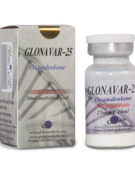 Buy Glonavar-25 Online