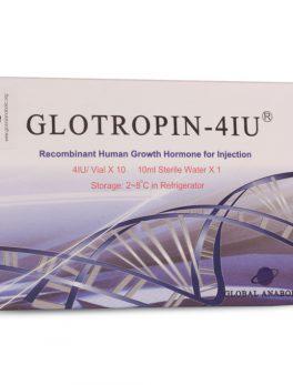 Glotropin HGH 4iu