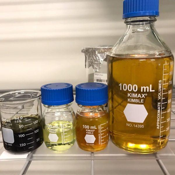 Buy CBD Hemp Oil Online