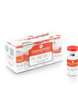 Peptide MT-2 [Melanotan-2 18mg] – 10 Vials – Lifetech Labs