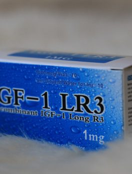 Generic IGF-1 LR3