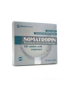 Biorex Somatropin 100IU