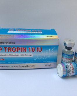 SP Tropin 10iu Somatropin